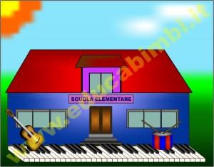 Musicoterapia a scuola