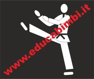 Bullismo e arti marziali