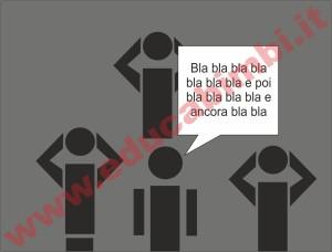 Bullismo comportamenti vittima