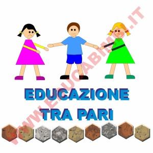 Educazione tra pari