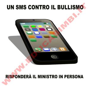 Bullismo sms